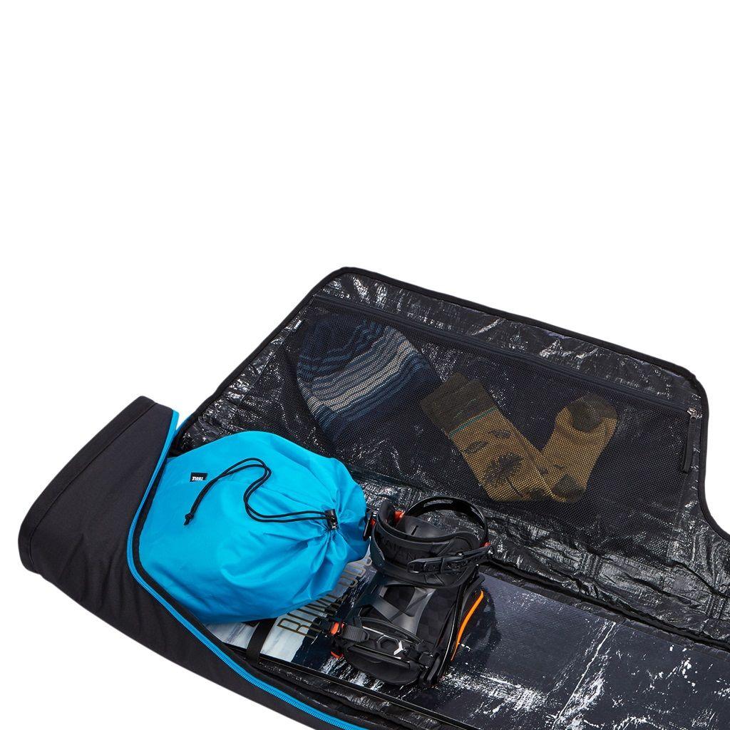 Torba za skije Thule RoundTrip Ski Bag 165cm plava