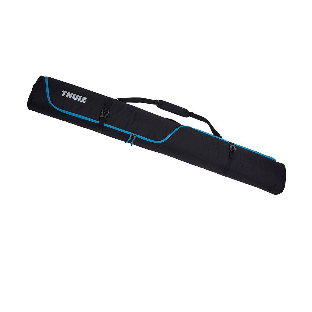 Torba za skije Thule RoundTrip Ski Bag 192cm crna