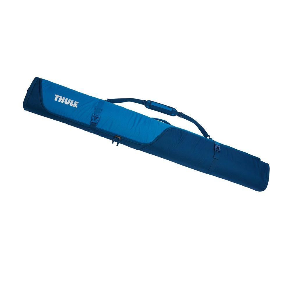 Torba za skije Thule RoundTrip Ski Bag 192cm plava