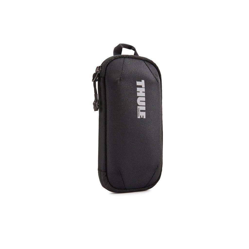 Thule Subterra PowerShuttle Mini putna torbica za elektroniku crna