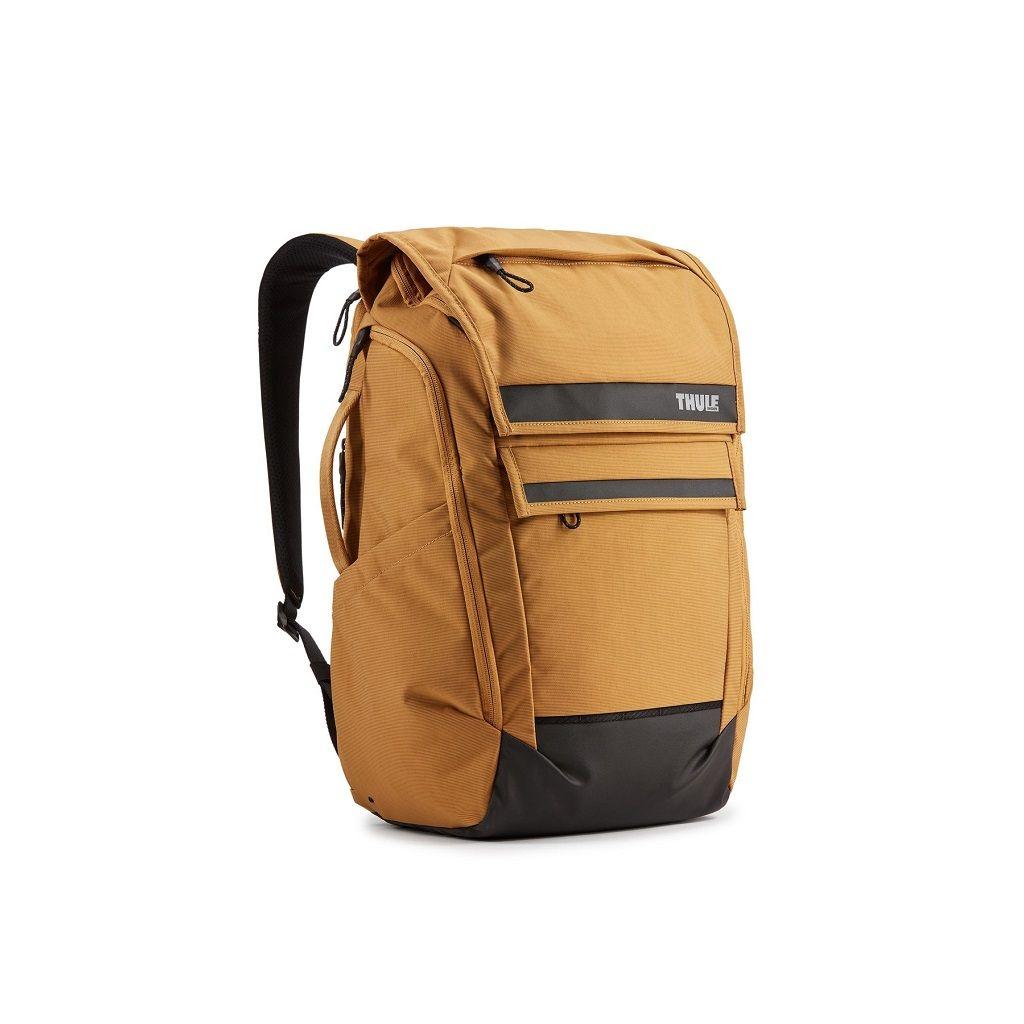 Thule Paramount Backpack 27L vodootporni ruksak žuti