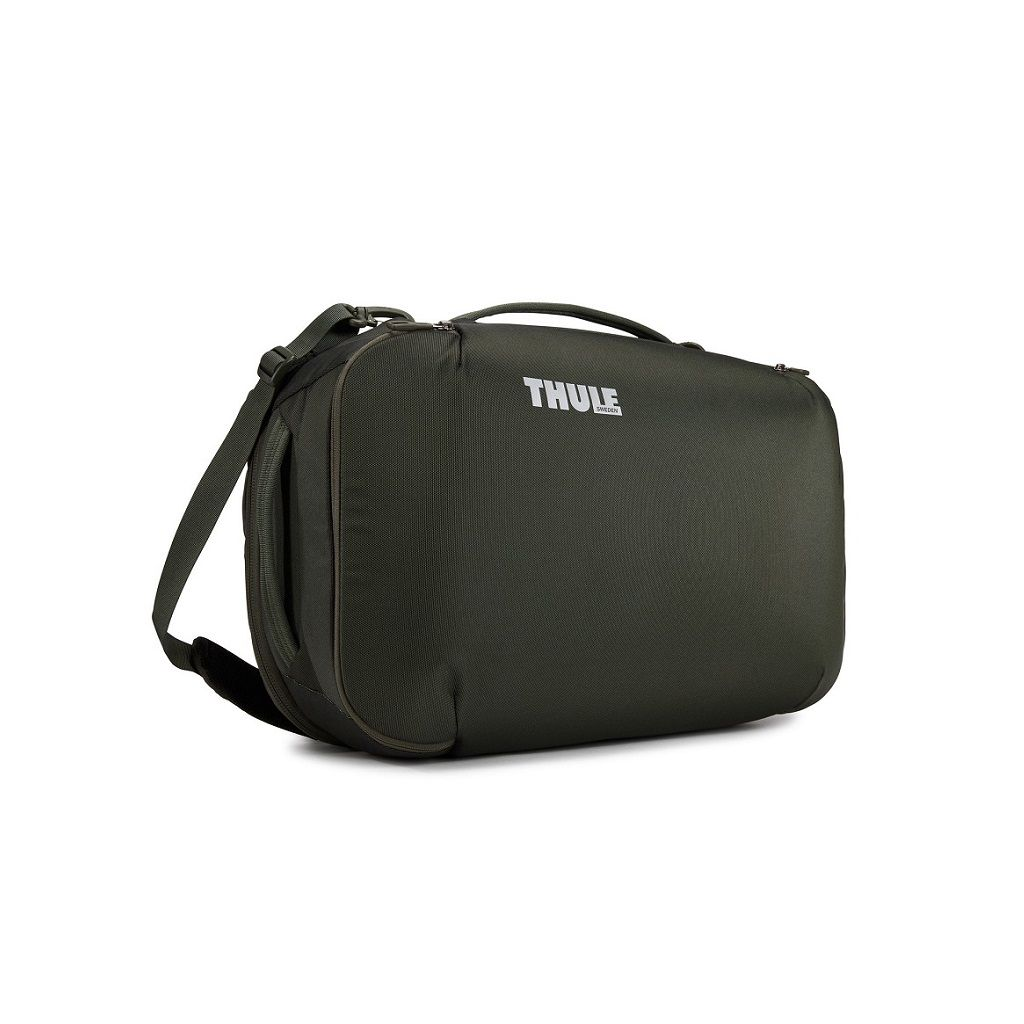 Ruksak/putna torba Thule Subterra Convertible Carry-On 40L zelena