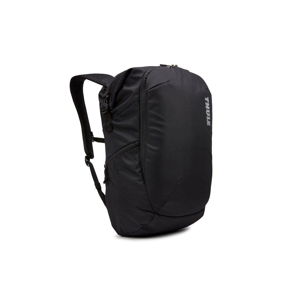Univerzalni ruksak Thule Subterra Travel Backpack 34L crni