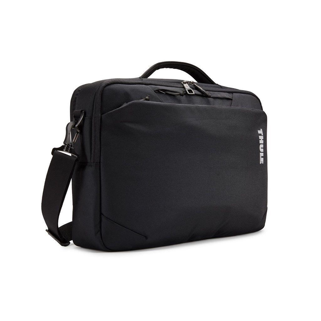 """Torba za laptop Thule Subterra Laptop Bag 15.6"""" crna"""