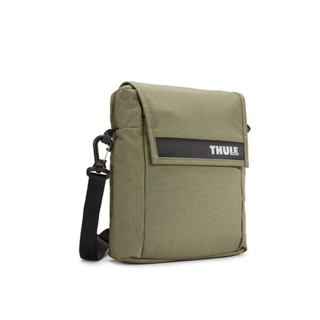 Thule Paramount Crossbody Bag torbica za nošenje preko tijela/ramena maslinasto zelena