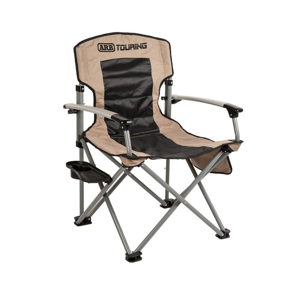 ARB stolica za kampiranje krem do 150kg