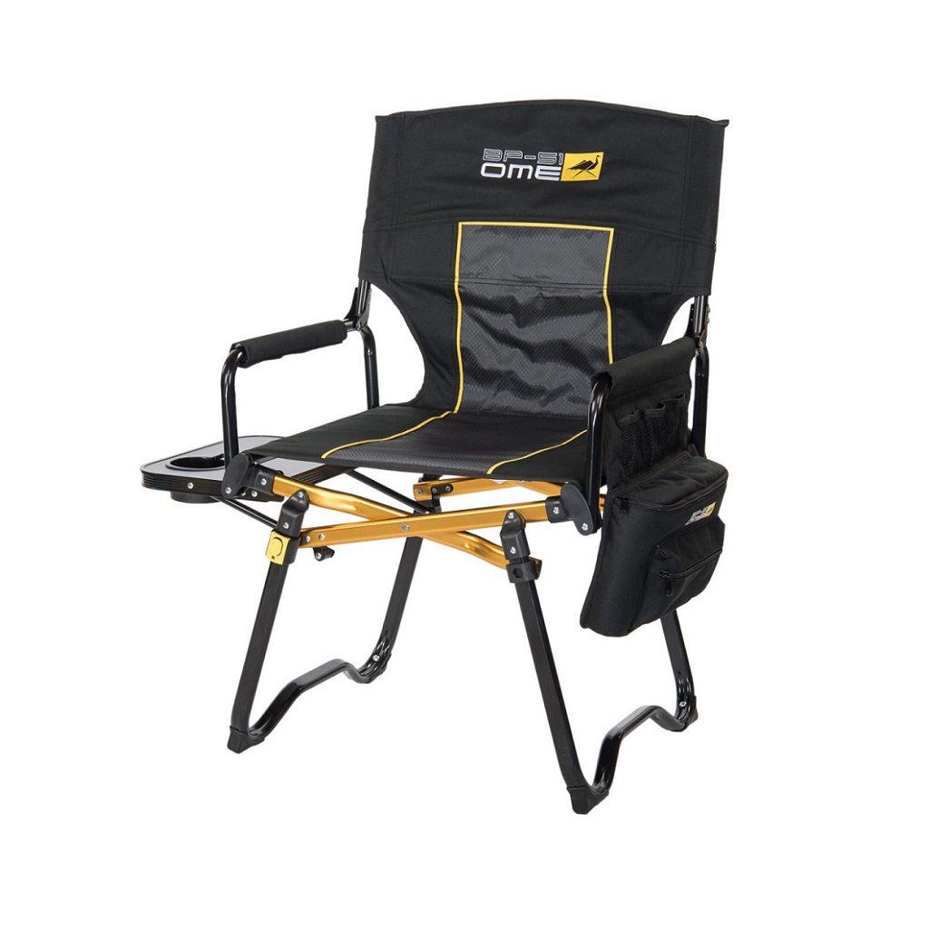 ARB stolica za kampiranje crna do 150kg