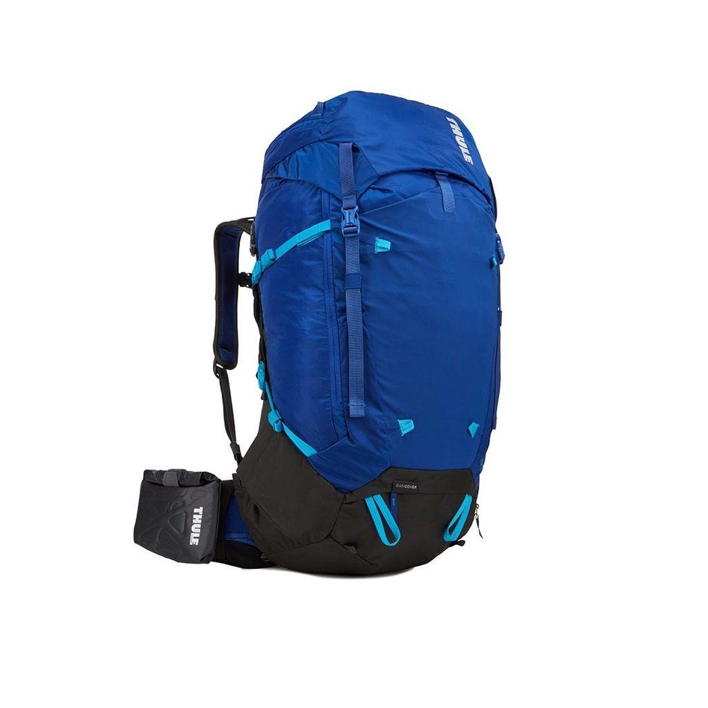 Thule Versant 60L ženski planinarski ruksak plavi