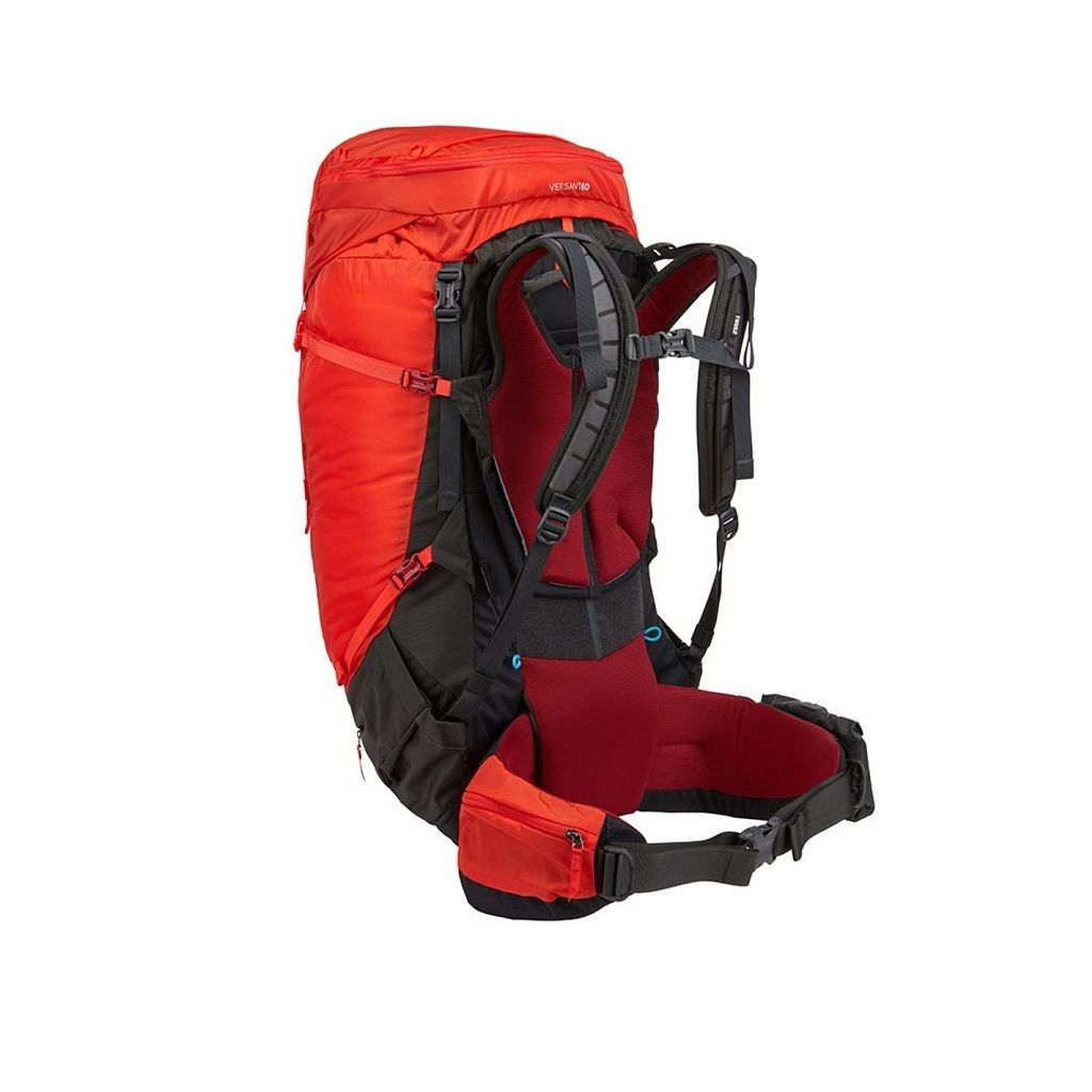Muški ruksak Thule Versant 60L narančasti
