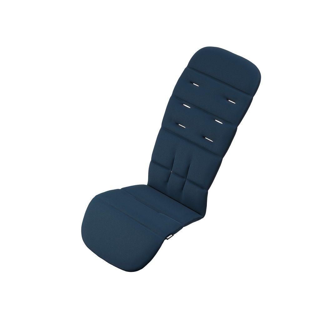 Thule Seat Liner podloga za dječja kolica plava za Thule Spring/Sleek/Urban Glide i Glide 2