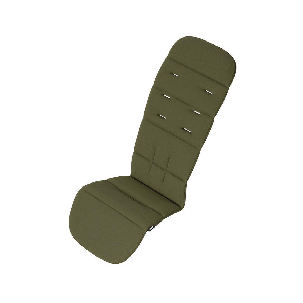 Thule Seat Liner podloga za dječja kolica zelena za Thule Spring/Sleek/Urban Glide i Glide 2