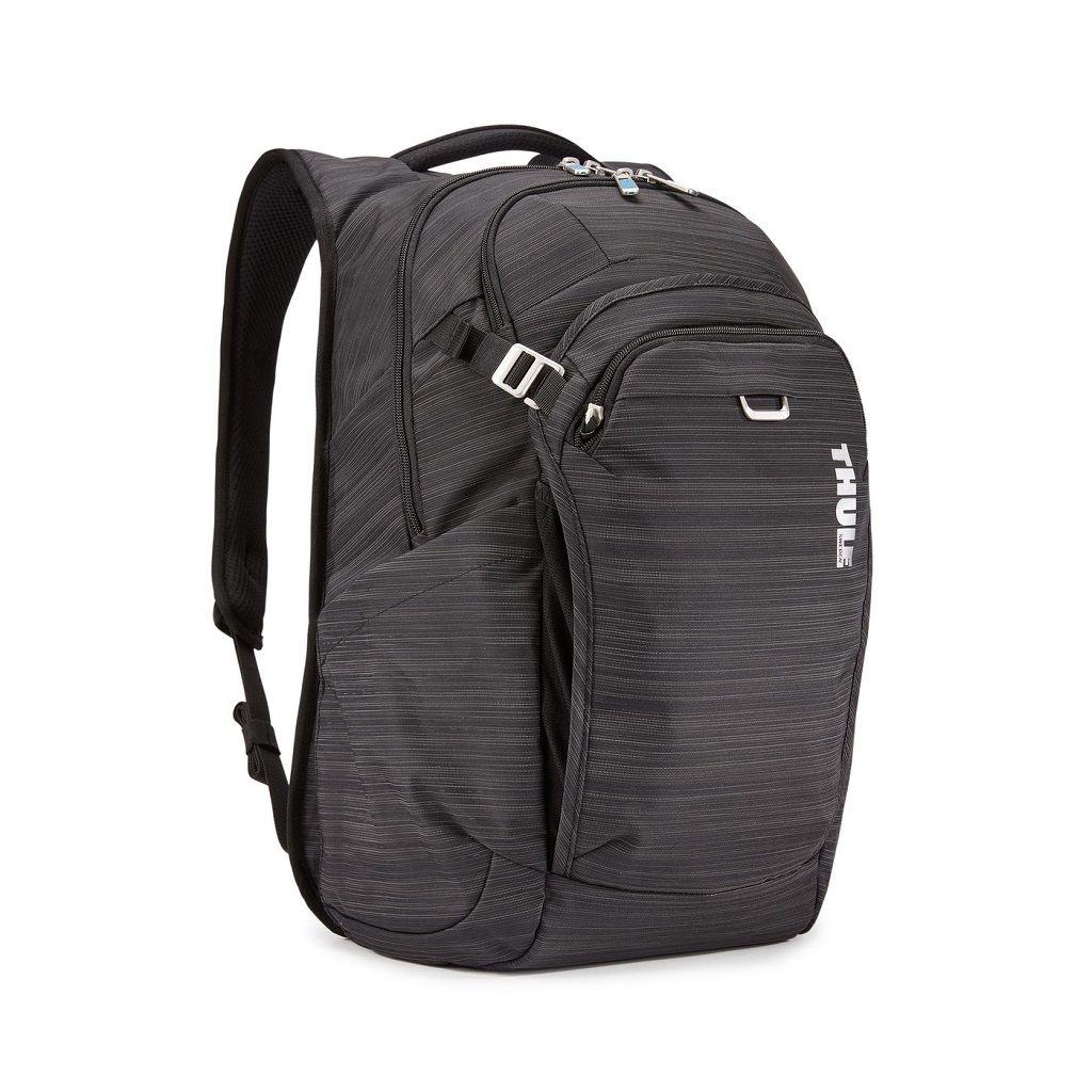 Univerzalni ruksak Thule Construct Backpack 24 L crni