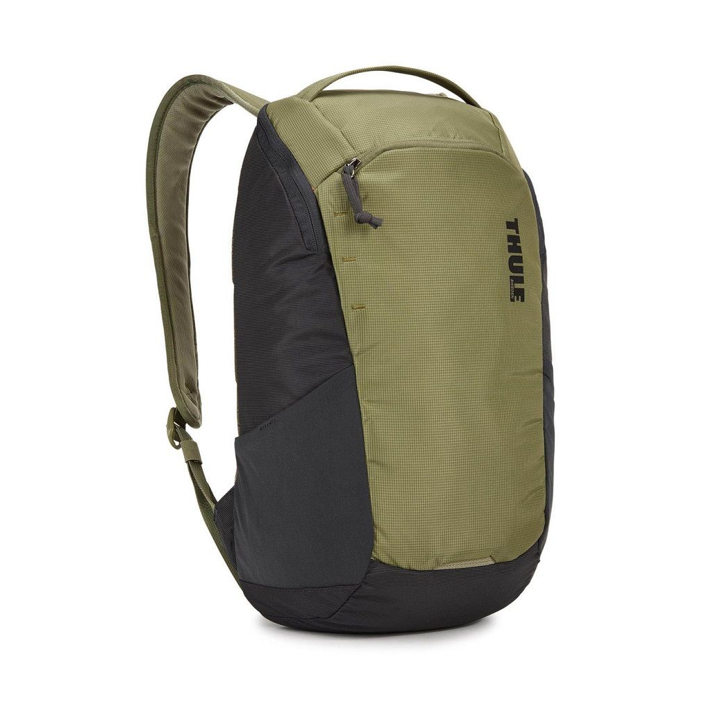 Univerzalni ruksak Thule EnRoute Backpack 14 L zeleno-crni