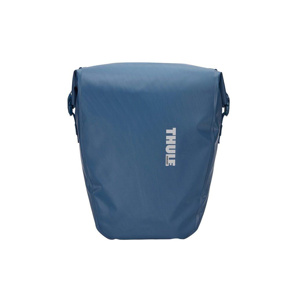 Thule Shield Pannier 25 L (par) bisage za bicikl plave