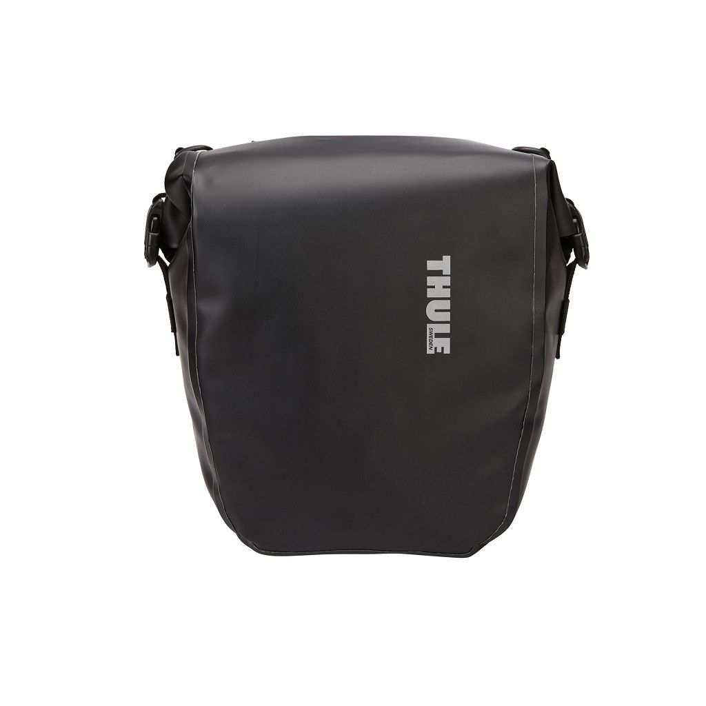 Thule Shield Pannier 13 L (par) bisage za bicikl crne
