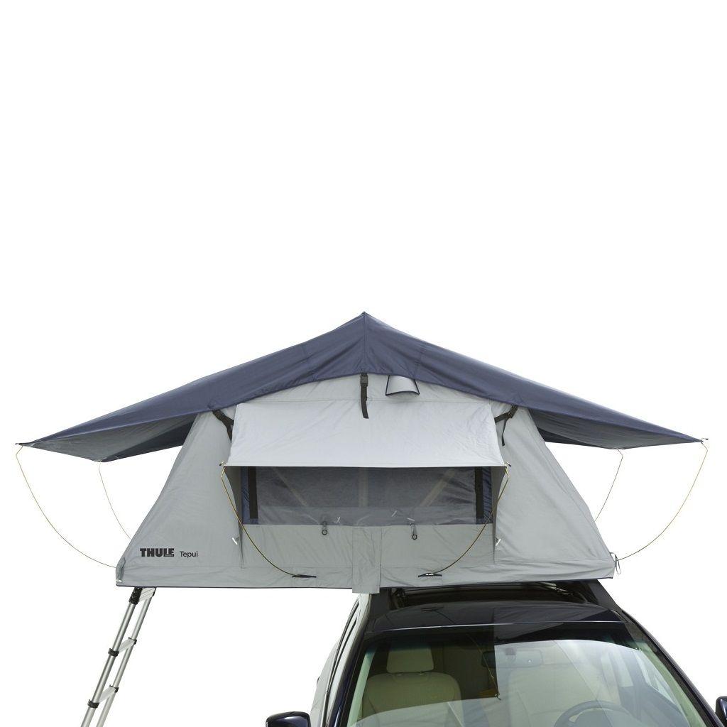 Thule Tepui Explorer Kukenam 3 krovni šator za tri osobe sivi