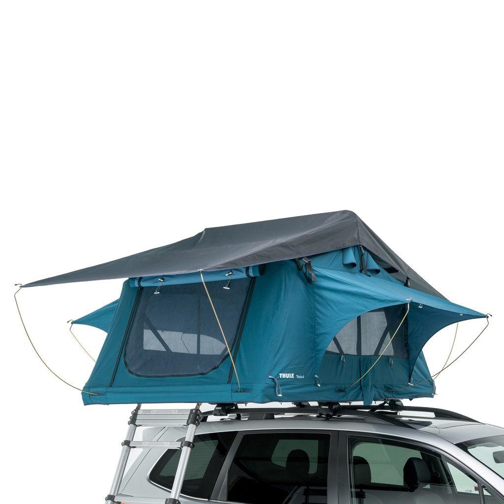 Thule Tepui Explorer Ayer 2 krovni šator za dvije osobe plavi