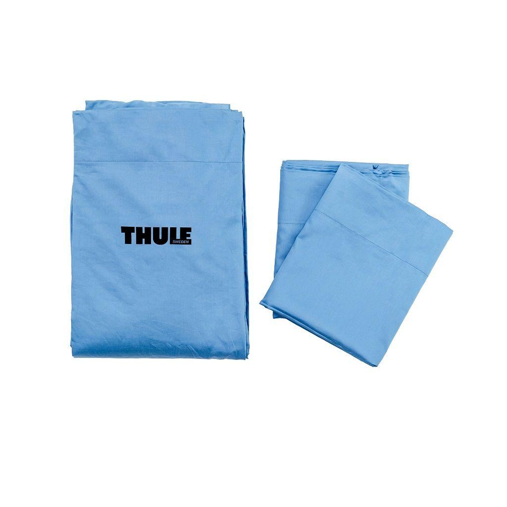 Thule Sheets 3 plahte i jastučnice za madrac krovnog šatora za tri osobe
