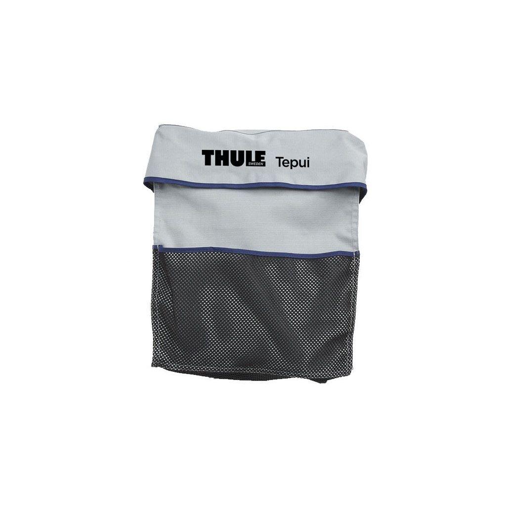 Thule Tepui Boot Bag Single jednostruka torba siva za kampiranje za cipele