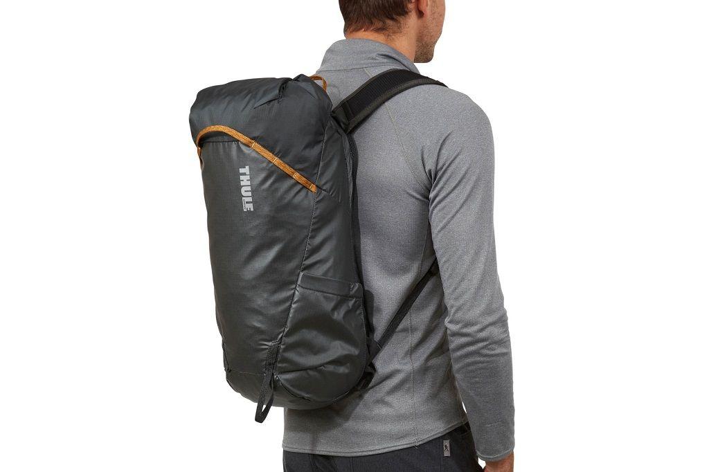 Thule Stir 20L smeđi planinarski ruksak