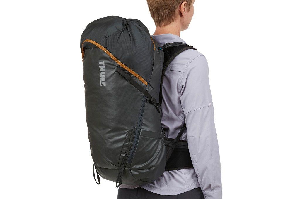 Thule Stir 25L Men's muški planinarski ruksak smeđi