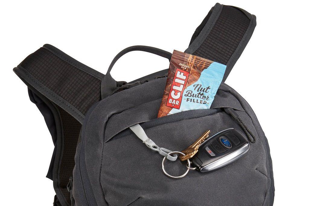 Thule AllTrail X 15L smeđi planinarski ruksak