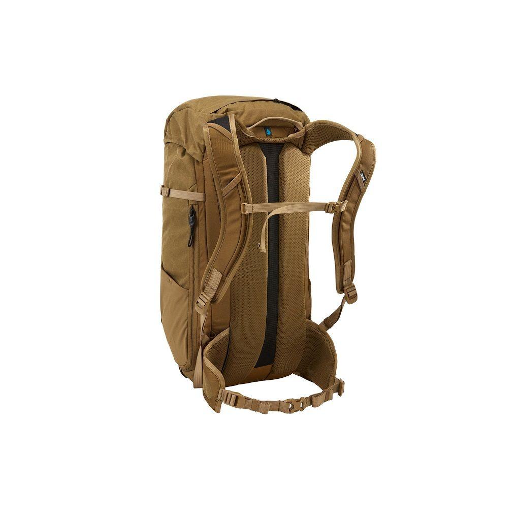 Thule AllTrail X 25L smeđi planinarski ruksak