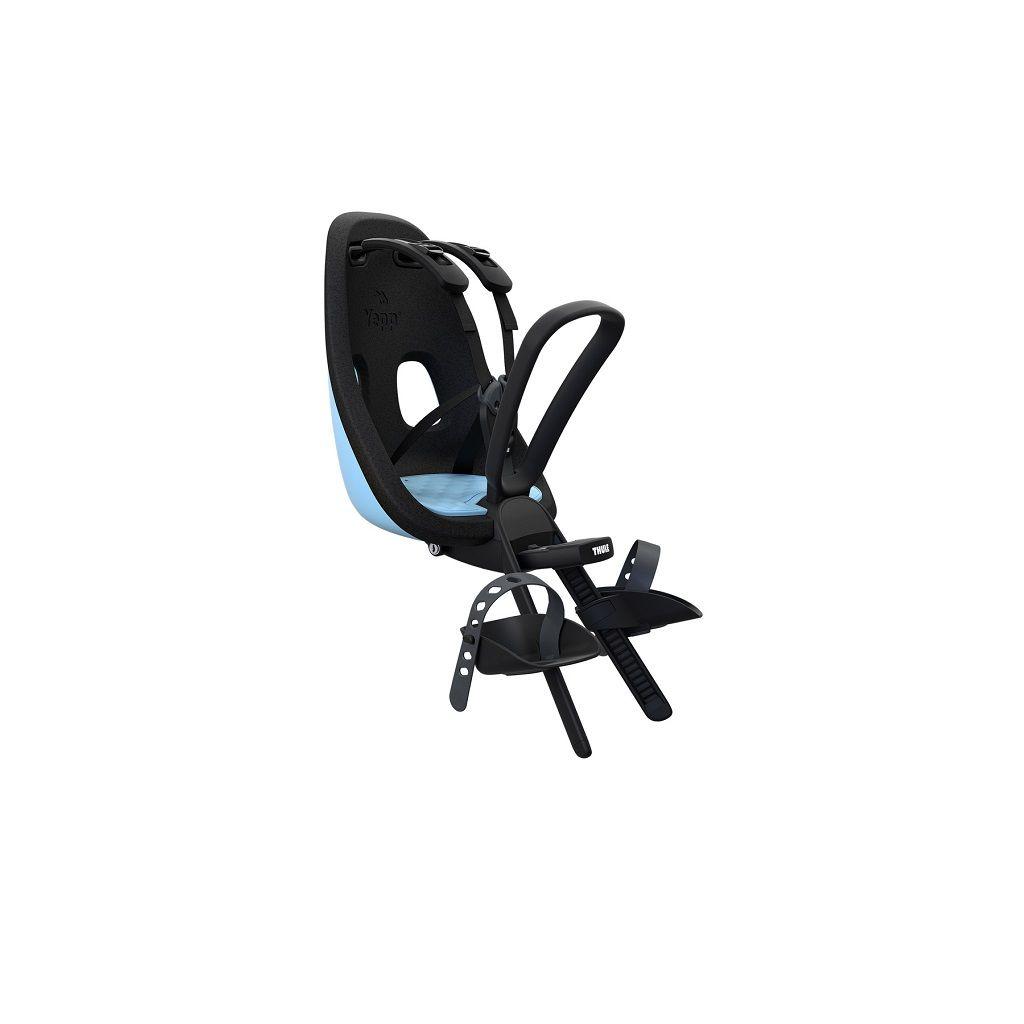 Dječja sjedalica prednja za upravljač Thule Yepp Nexxt Mini plava