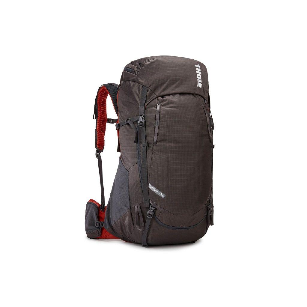 Thule Versant 50L tamno sivi muški planinarski ruksak