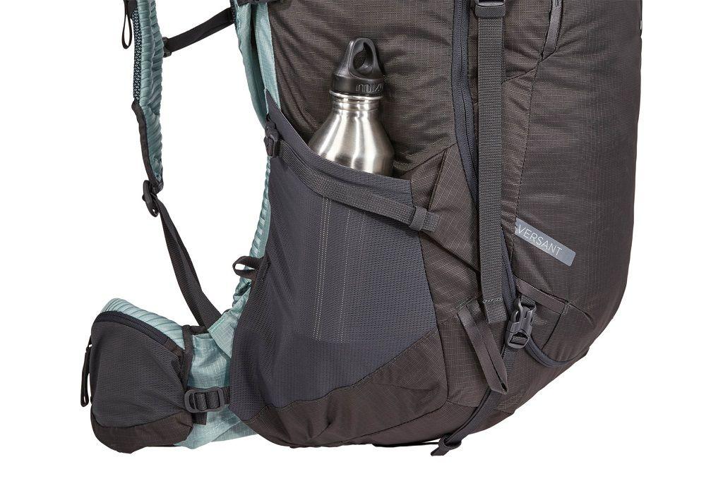 Thule Versant 50L smeđi ženski planinarski ruksak