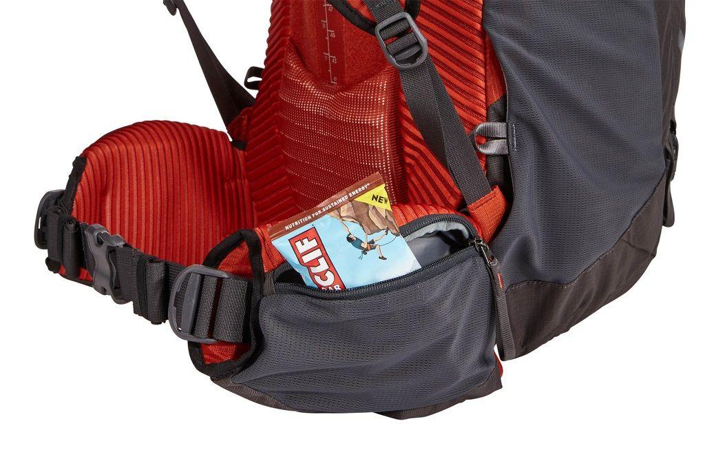Thule Versant 60L smeđi muški planinarski ruksak