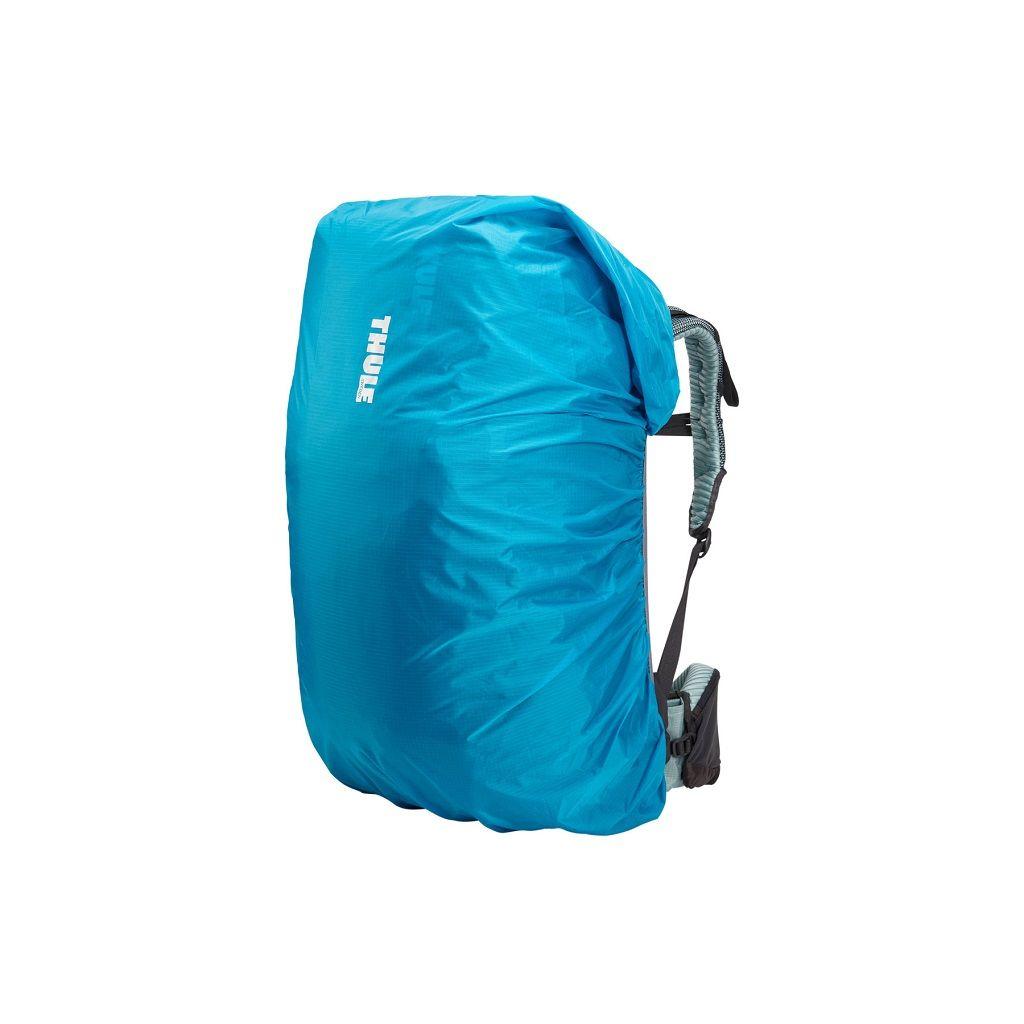 Thule Versant 60L plavi ženski planinarski ruksak
