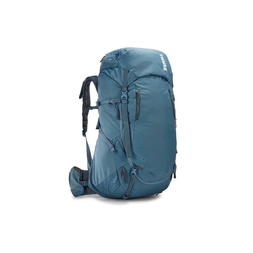 Thule Versant 70L plavi muški planinarski ruksak