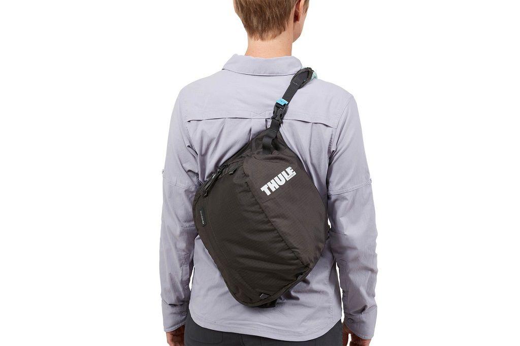 Thule Versant 70L smeđi ženski planinarski ruksak