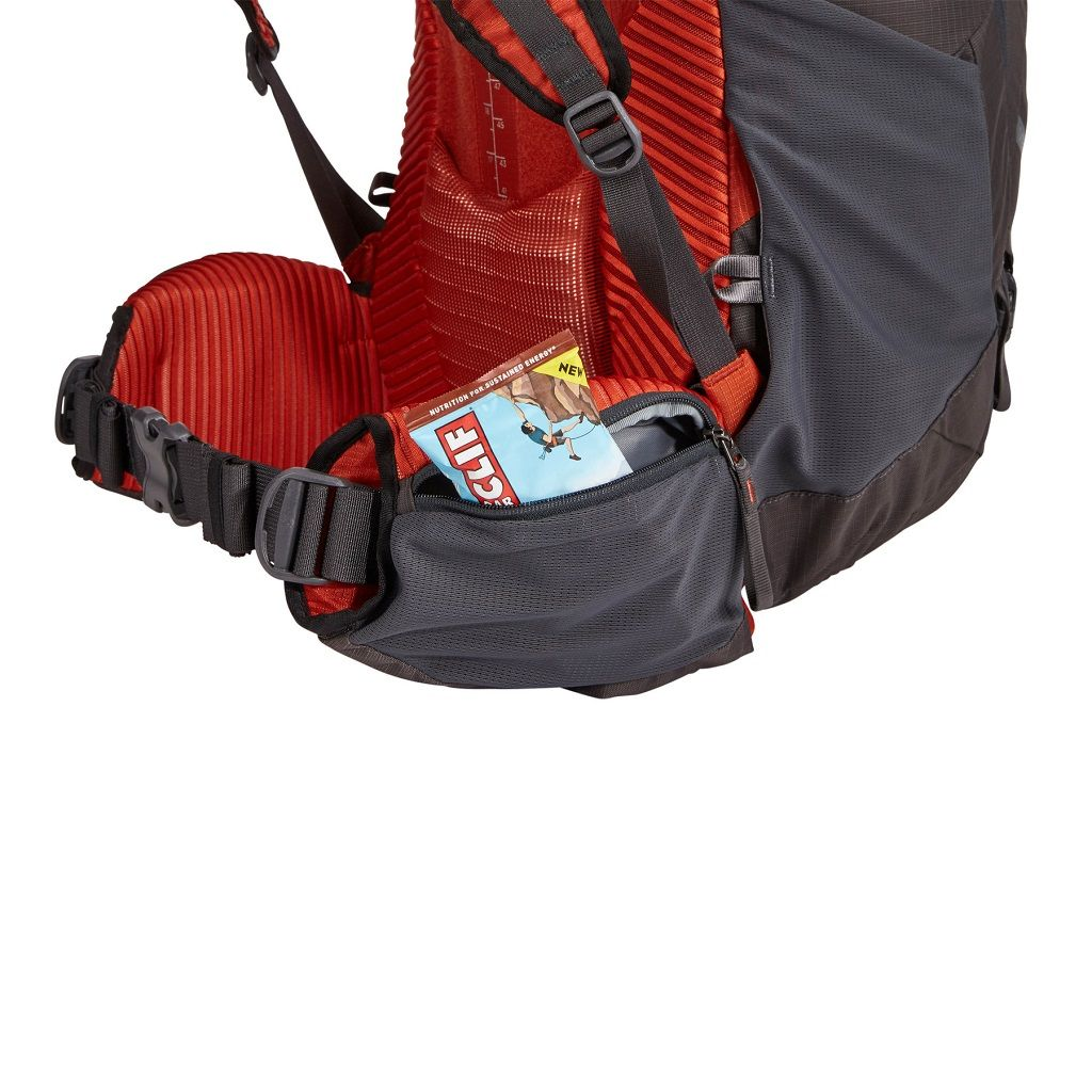 Thule Versant 50L smeđi muški planinarski ruksak
