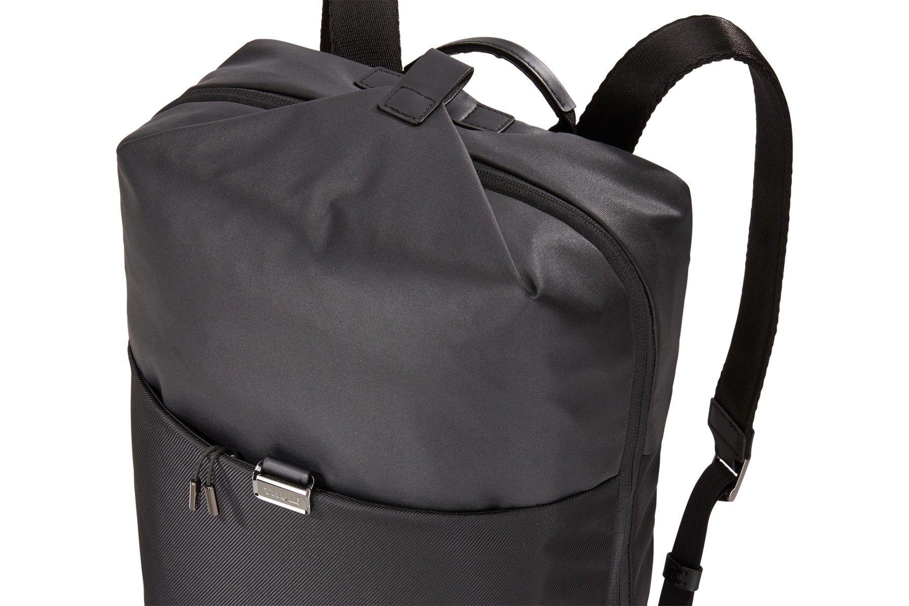 Thule Spira Backpack 15L ženska torba za prijenosno računalo crna