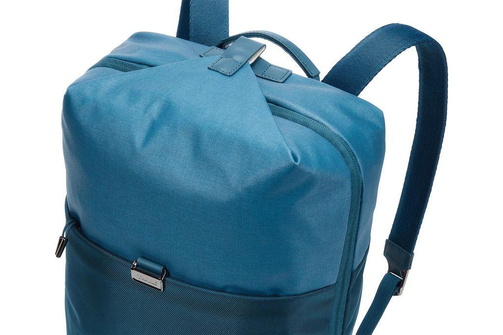Thule Spira Backpack 15L ženska torba za prijenosno računalo tirkizna