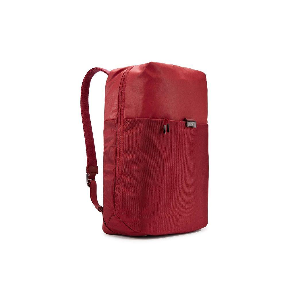 Thule Spira Backpack 15L ženska torba za prijenosno računalo crvena