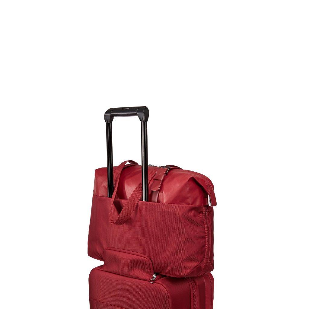 Thule Spira Horizontal Tote ženska torba crvena