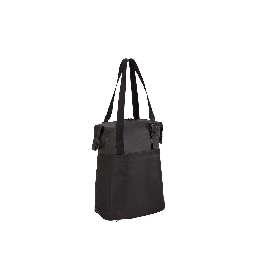 Thule Spira Vertical Tote ženska torba crna