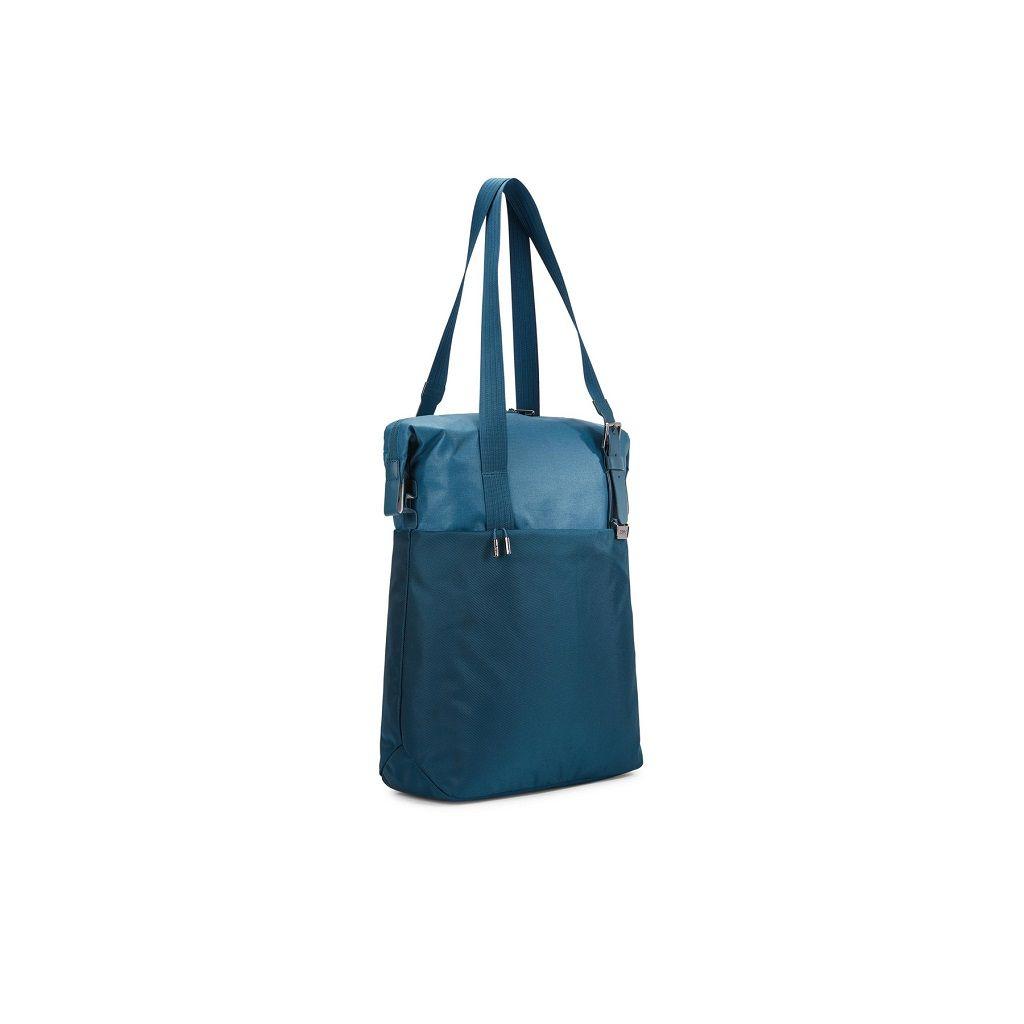 Thule Spira Vertical Tote ženska torba tirkizna