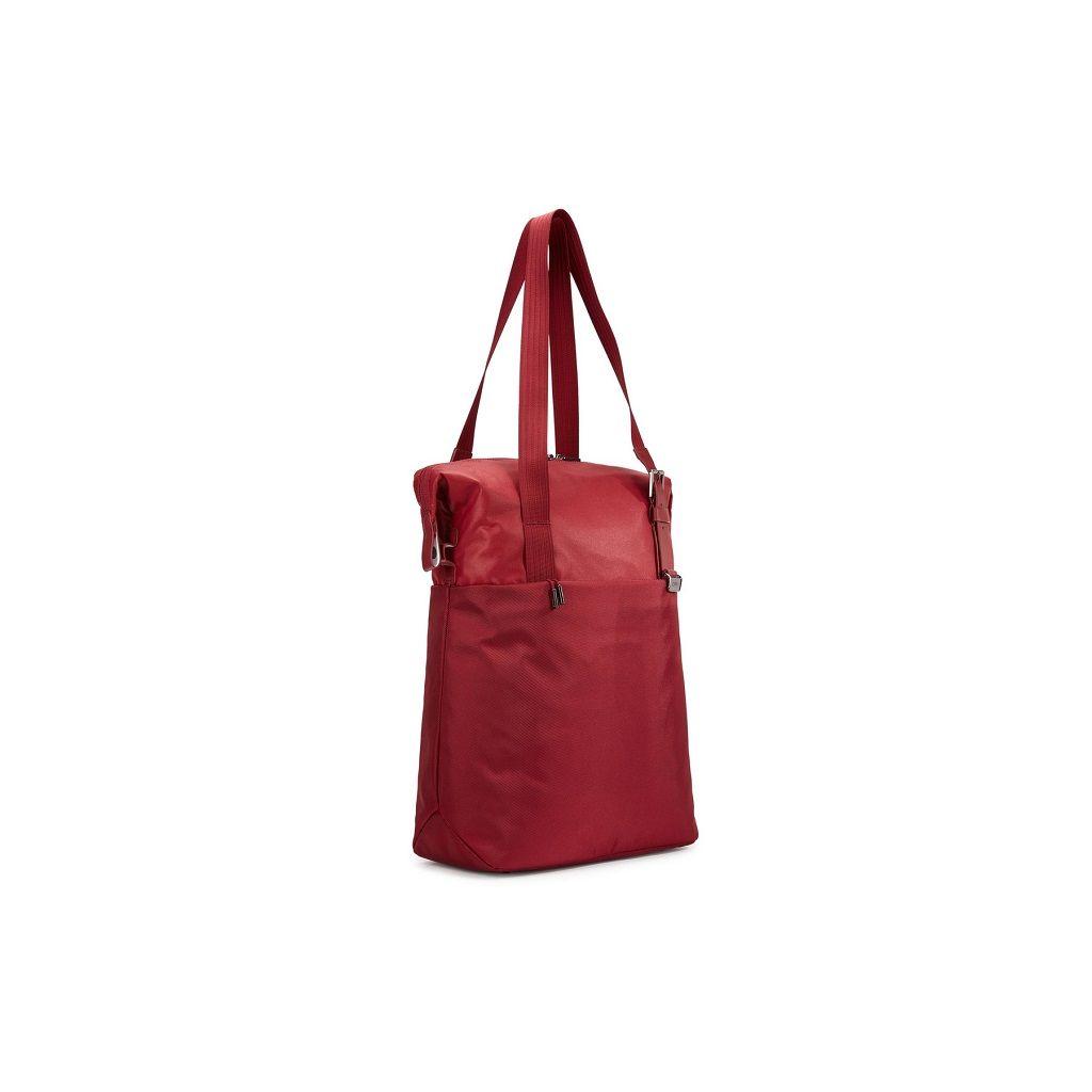 Thule Spira Vertical Tote ženska torba crvena