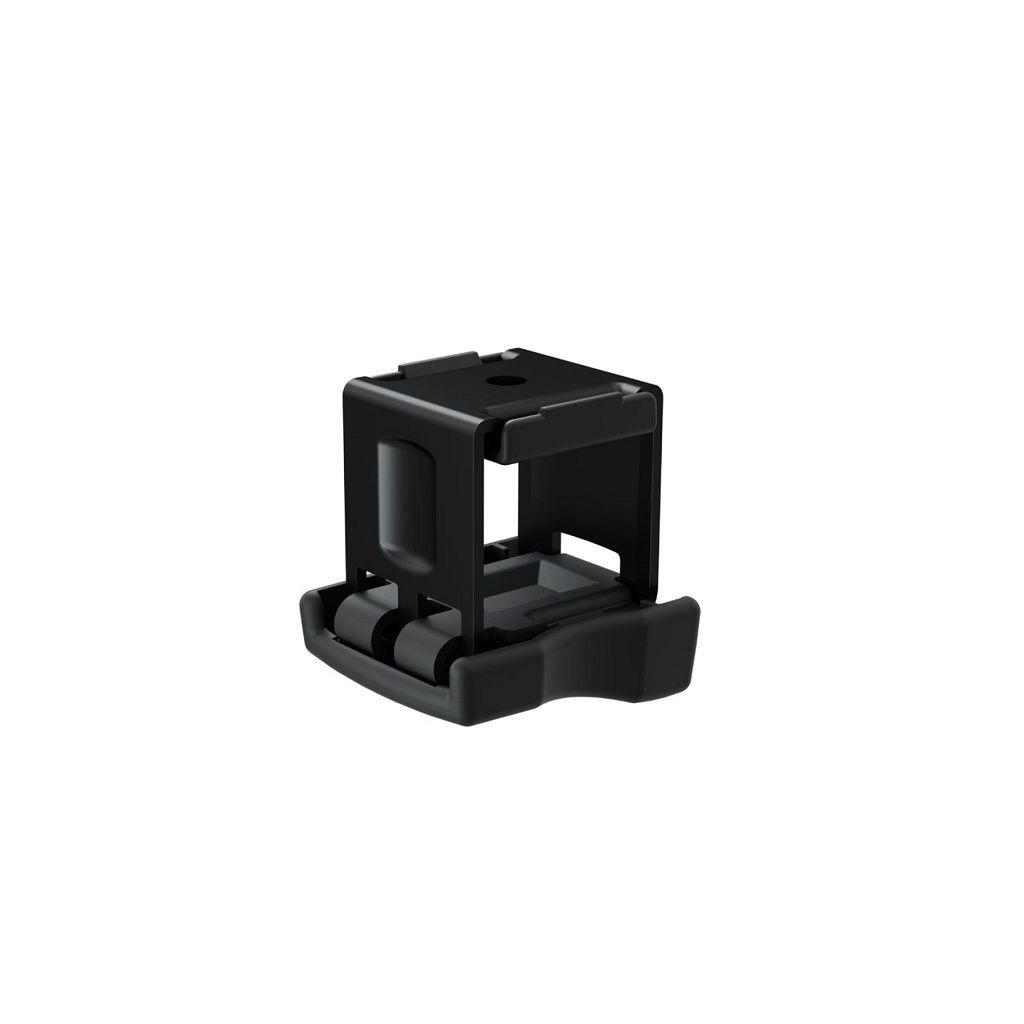 Thule SquareBar Adapter 4-pack adapter za nosač skija oko čelične šipke
