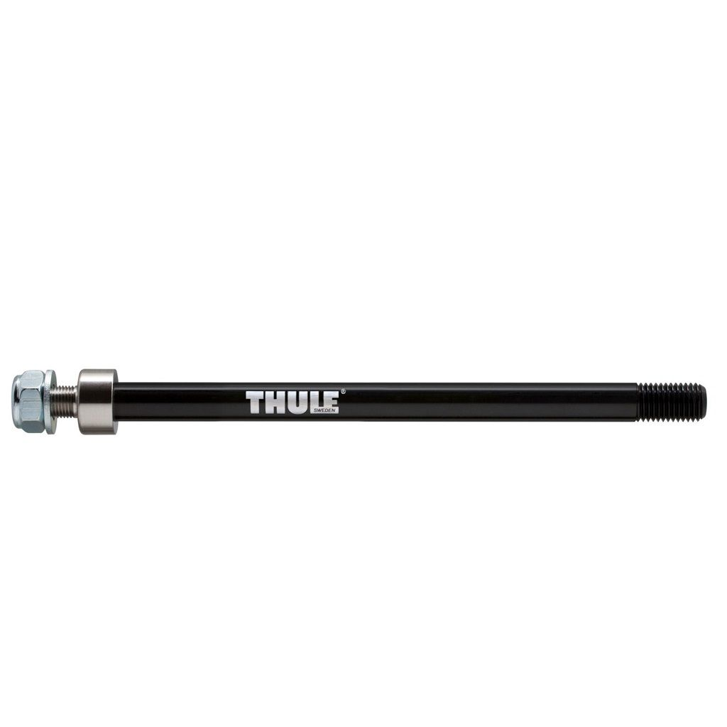 Thule Thru Axle Shimano 159 ili 165mm (M12 x 1.5) dodatan adapter za Shimano stražnju osovinu od 12 mm