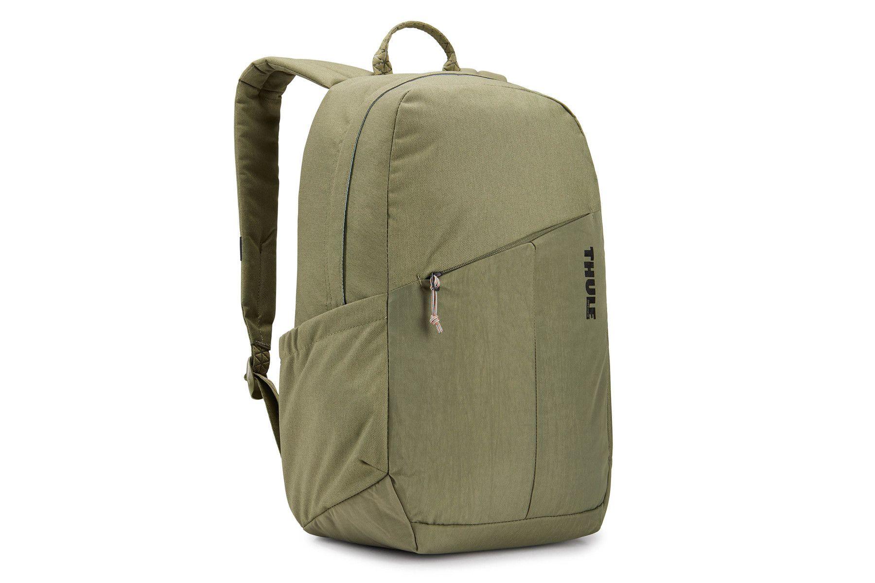Thule Notus Backpack ruksak za prijenosno računalo 20L zeleni