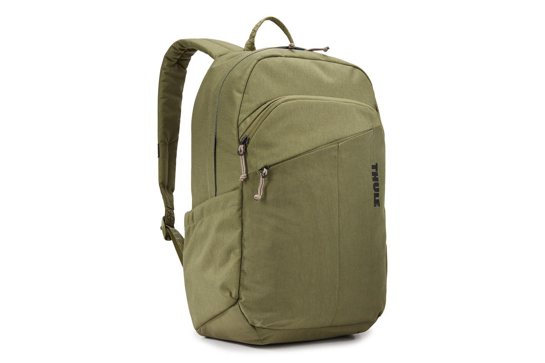 Thule Indago Backpack ruksak za prijenosno računalo 23L zeleni