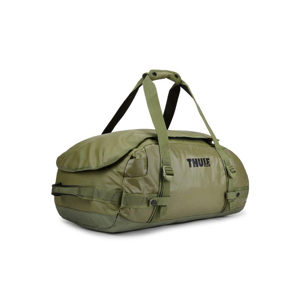 Sportska/putna torba i ruksak 2u1 Thule Chasm S 40L zeleni