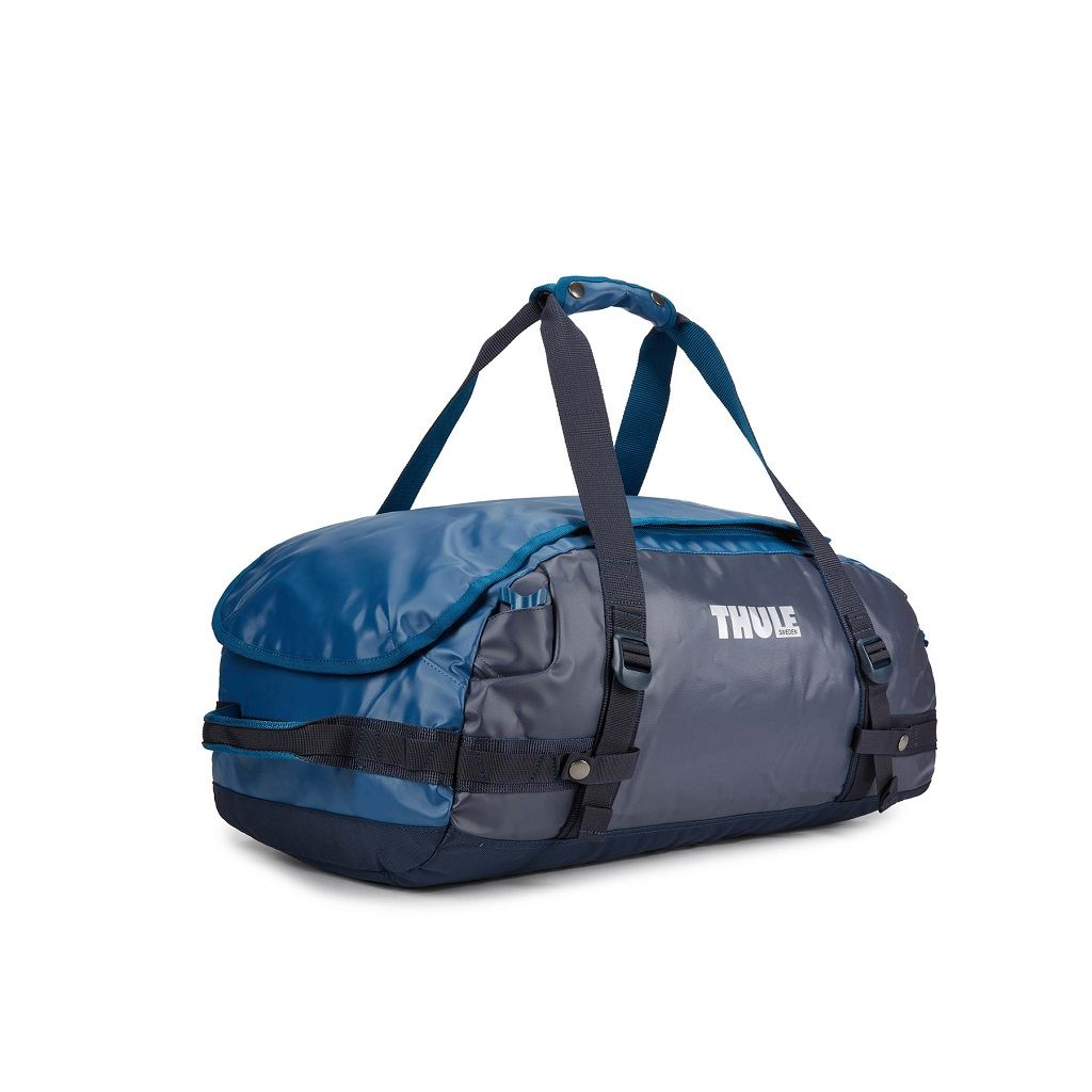 Sportska/putna torba i ruksak 2u1 Thule Chasm S 40L plavi