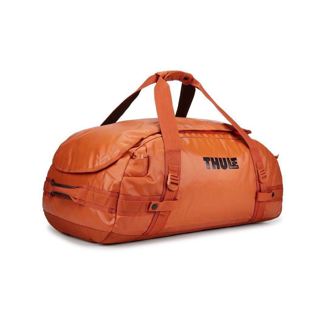 Thule Chasm 70L ruksak naranđžasti