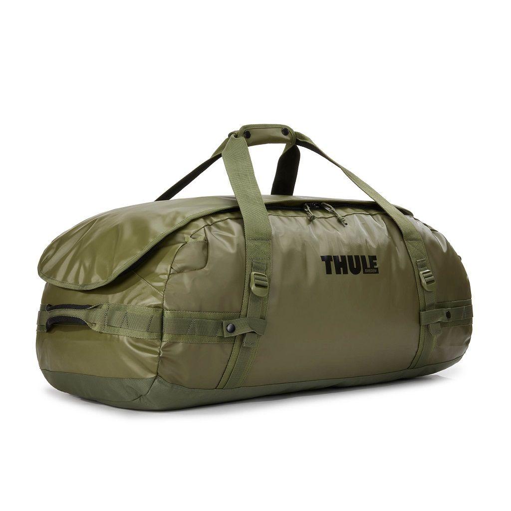 Thule Chasm 90L ruksak zeleni